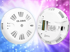 ICP DAS' CL-210-E data loggers