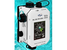 The DL-300-WF-IP65 series is a gas detector monitoring module