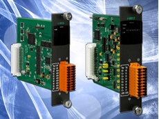 ICP DAS' I-9K and I-97K Series I/O modules