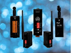 LRA-900 RS-232/RS-485 to LoRa radio devices