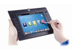 """ICP Electronics Australia Announces the Release of the IceRock-08A Fanless Industrial Tablet PC with 8"""" Touch Screen"""