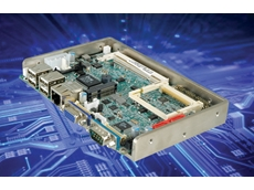 "IEI's  WAFER-945GSELVDS2 3.5"" SBC with Intel Atom Processor"