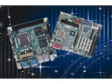 ICP Electronics Australia Introduces IEI's KINO-G410 and IMBA-G412ISA Single Board Computers