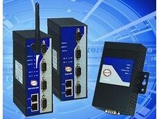 ORing's IDS-5000 Industrial Device Servers