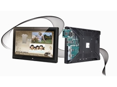 """ICP Electronics Australia Introduces the AFL2-W15A-N270 15.6"""" Wide Panel PCs with Intel Atom Processor"""