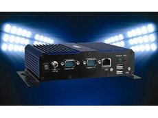 IBX-300 Fanless Dual Core Box