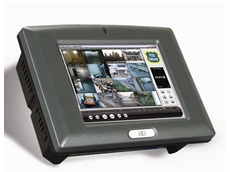 ICP Electronics Australia Releases PoE All-in-One Panel PC for Home Automation and Building Control