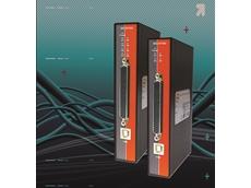 ISC-4110U/8110U Industrial Media Converters
