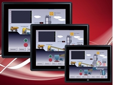 ICP Electronics Australia announces IEI Integration's new RISC-based touch panel PC series IOVU 12F, 15F & 17F