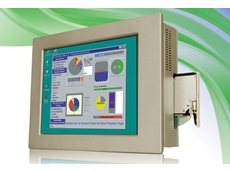 PPC05150A-H61 panel PCs are designed to allow use in applications in extreme industrial or weather conditions