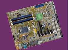 ICP Electronics Australia announces new IEI Technology's industrial grade ATX motherboard for CeBIT