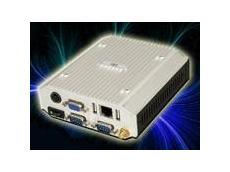 uIBX-200-VX800 fanless media system