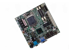 IEI Technology's KINO-DH610 Mini-ITX SBC