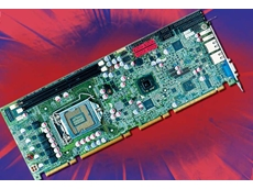 IEI Technology's PCIE-H610 full sized PICMG 1.3 CPU card