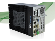 ICP Electronics Australia introduces IEI Technology's TANK-820-H61 embedded system with Intel processor