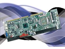 WSB-H610 PICMG 1.0 CPU card