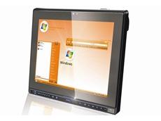 ICP Electronics Australia introduces IEI's AFL2-12A-D525 flat bezel panel PCs with Intel 2nd Gen Core i7/i5/i3