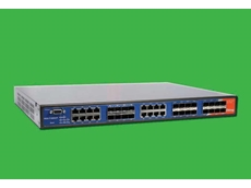 RGS-7168GCP series managed redundant ring Ethernet switch