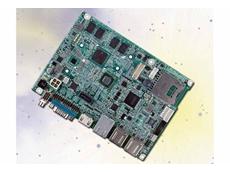 "ICP Electronics Australia introduces WAFER-OT-Z650/Z670, IEI Technology's 3.5"" embedded computer boards"
