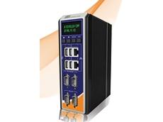 DRPC-100 embedded system