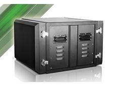 ICP Electronics Australia introduces the V-RACK Series of rugged anti-vibration rackmount server cabinets