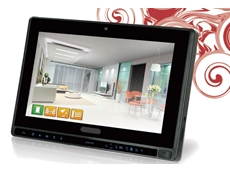 "ICP Electronics Australia launches wide 10"" and 10"" touch screen panel PCs"