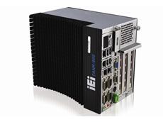 IEI's Tank-800-D525 3-slot Fanless Embedded System