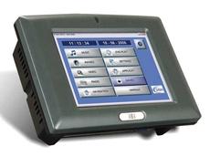 "ICP Electronics Australia presents Afolux AFL-057A 5.7"" PoE all-in-one panel PCs"