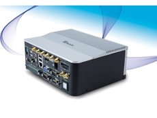 AVL-3000 advanced auto data server
