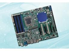 IMBA-C604EN ATX server board