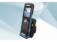ICP Electronics Australia presents IEI's Modat-328 lightweight stocktaking PDAs