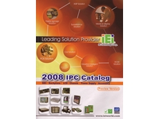 2008 Industrial Computer Catalogue