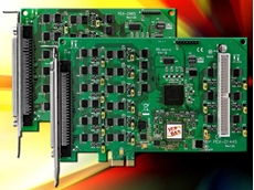 PEX-D96S and PEX-D144LS Digital I/O Boards