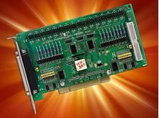 PCI-P16POR16U universal PCI card