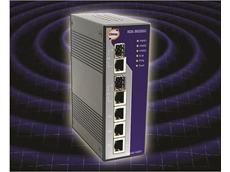 -3032GC Greyhound Series Gigabit Ethernet Switch