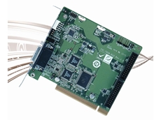 ICP Electronics Australia IVC-T608/4 capture cards