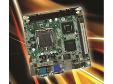 KINO-G45A:  Quad Core Mini-ITX Motherboard with HDMI