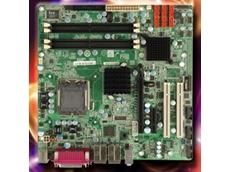 ICP Electronics Australia to introduce micro ATX motherboard