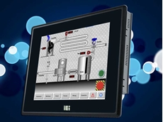 ICP Electronics announces IEI Integration's new intelligent panel PC for industrial applications