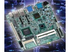 ICP Electronics announces IEI KINO-PVN-D4251/D5251 Mini-ITX Single Board Computer