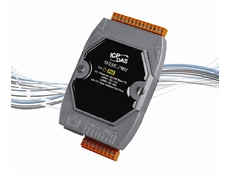 ICP Introduces WISE-7901 I/O Expansion PoE Module for Remote Logic Control and Industrial Monitoring