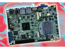 The NANO-HM650 is an EPIC SBC for IntelR 2nd generation CoreT i7/i5/i3 and CeleronR processors.