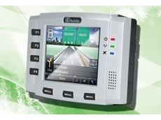 IEI's VTT-1000 vehicle tracking terminal from ICP Electronics Australia