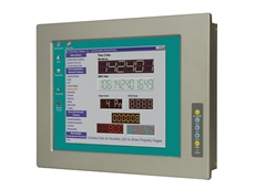 Industrial LCD Displays from ICP Electronics Australia
