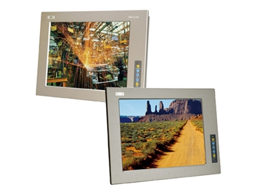Industrial LCD Displays