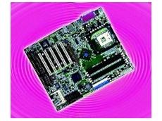 Industrial grade ATX motherboards