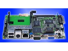 Low power consumption embedded SBC