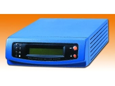 Mobile cable/DSL storage router