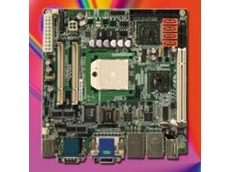 Motherboard and CPU are provided by ICP Electronics Australia