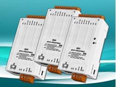 tET/tPET-PD2POR2 I/O modules